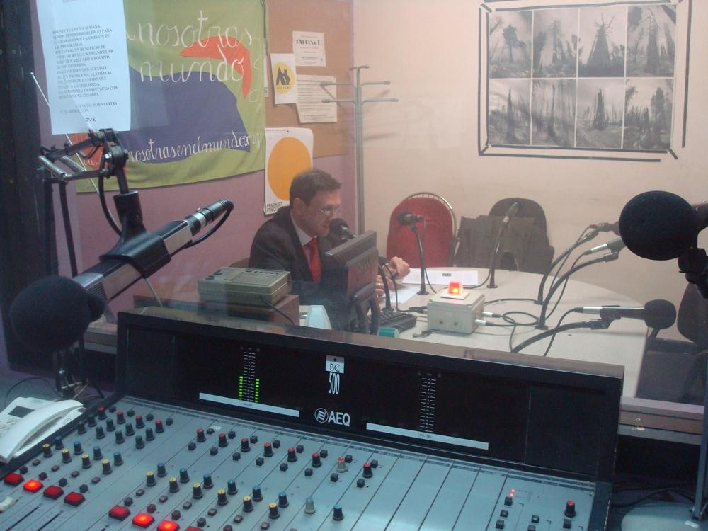 Miguel Angel Martin Martin Consultoria Estrategica Internacional Radio Exportadores Por El Mundo (1)