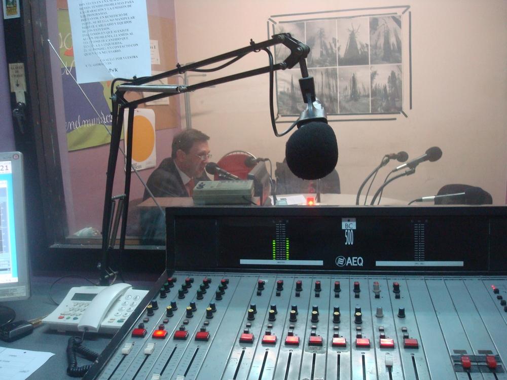 Miguel Angel Martin Martin Consultoria Estrategica Internacional Radio Exportadores Por El Mundo (2)