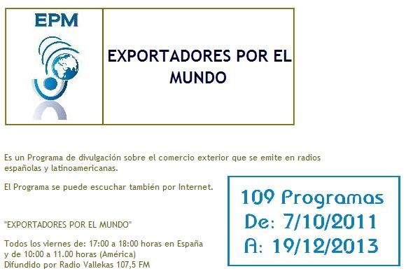 Miguel Angel Martin Martin Radio Consultoria Estrategica Internacional Exportadores Por El Mundo (5)