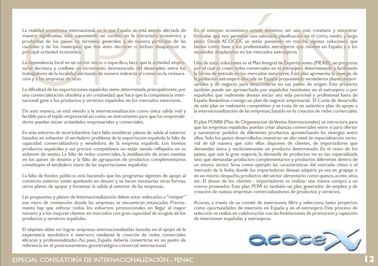 Miguel Angel Martin Martin Consultor Comercio Exterior Senior Conferenciante Consultoria Estrategica Internacional